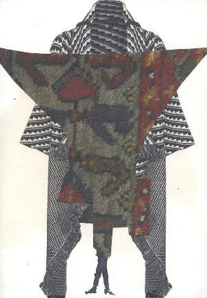 Boetius Prozess Textur