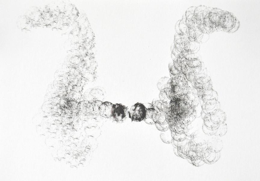 Tinte und Supermagnet 8